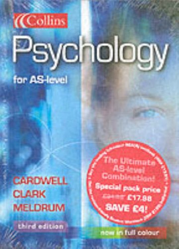 9780007715039: Psychology for AS Level