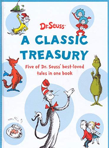 Dr Seuss - A Classic Treasury (The: Seuss, Dr.