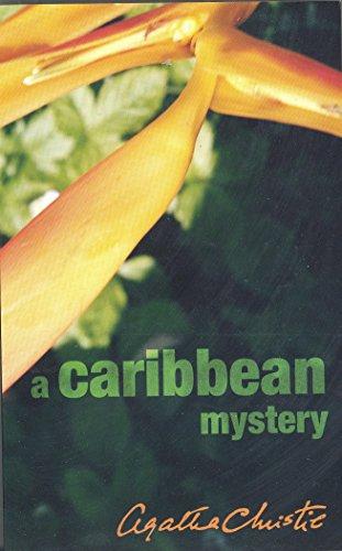A Caribbean Mystery: Agatha Christie