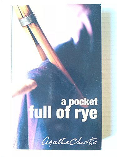 9780007716999: Xpocket Full of Rye 1