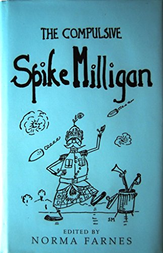 9780007717026: The Compulsive Spike Milligan
