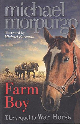 9780007718368: Farm Boy