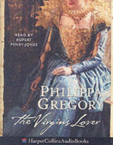 9780007718627: The Virgin's Lover