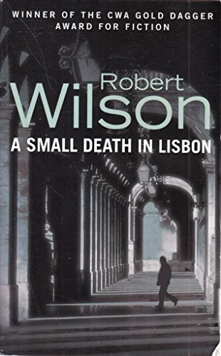 9780007718665: A Small Death In Lisbon
