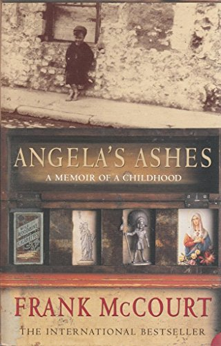 9780007718726: ANGELA'S ASHES: A MEMOIR OF CHILDHOOD.