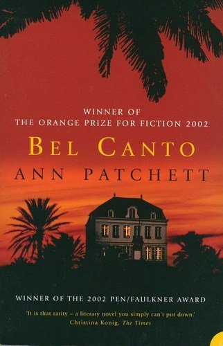 9780007718740: Bel Canto