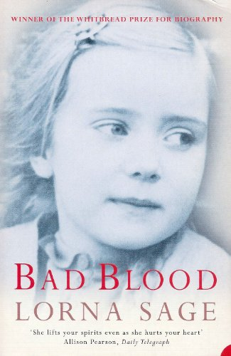 9780007718825: Bad Blood