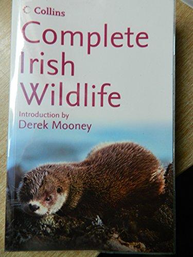 9780007720682: Complete Irish Wildlife: Photoguide