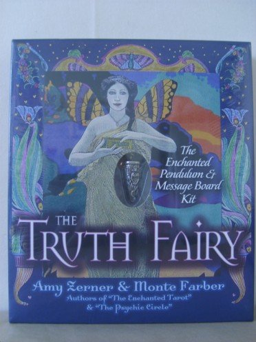 9780007722549: THE TRUTH FAIRY The Enchanted Pendulum & Message Board Kit