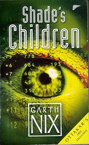 9780007722938: Shade's Children