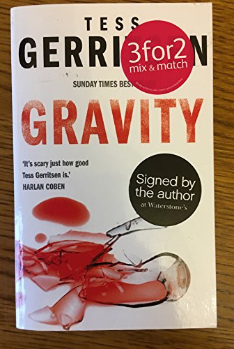 9780007724338: Bloodstream / Gravity
