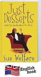 9780007724543: Xjust Desserts