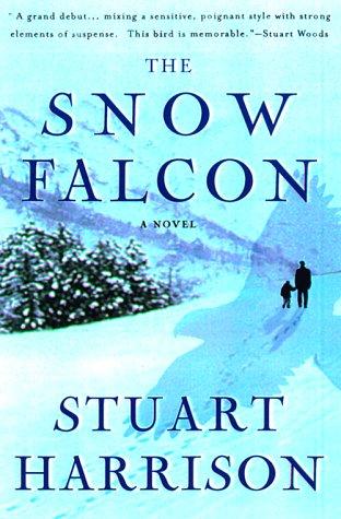 9780007724574: The Snow Falcon