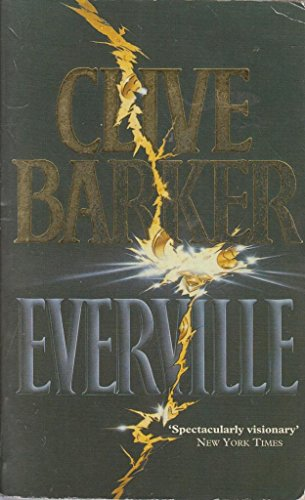 9780007724581: Everville (Book of the Art #2)