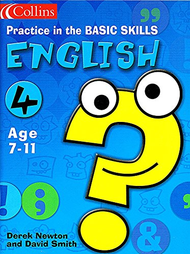 9780007727315: English : Practice in the Basic Skills : Volume 4 : Age 7 - 11 :