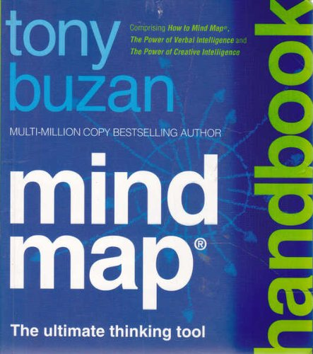 9780007728916: The Mind Map Handbook