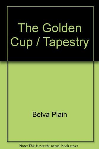 9780007734085: The Golden Cup / Tapestry