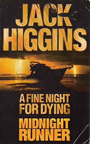 9780007734122: Xfine Night for Dying Midnight