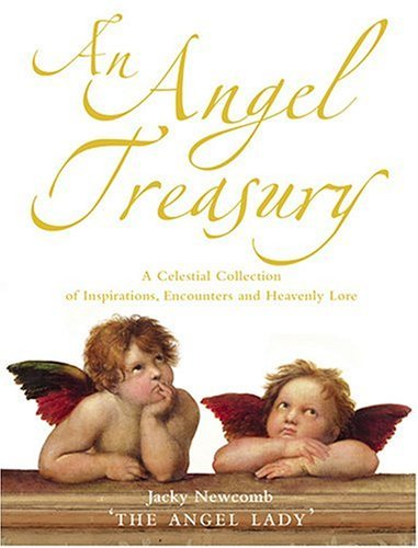 9780007735112: AN ANGEL TREASURY