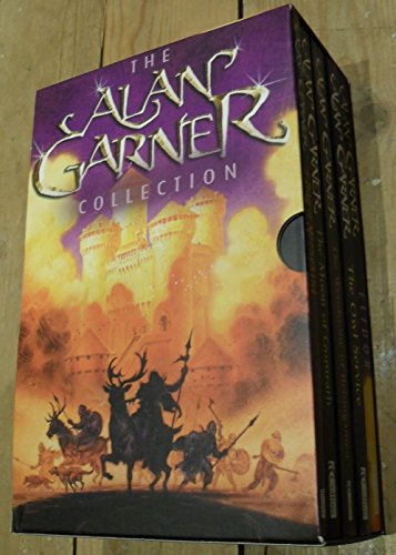 9780007735891: The Alan Garner Collection . The owl service The Weirdstone of Brisingamen The Moon of Gomrath A Bag of  Moonshine Elidor (The Alan Garner Collection)