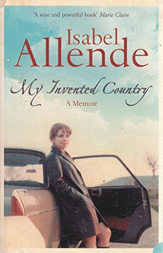 9780007736423: My Invented Country a Memoir