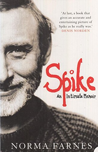 9780007736430: Spike: An Intimate Biography