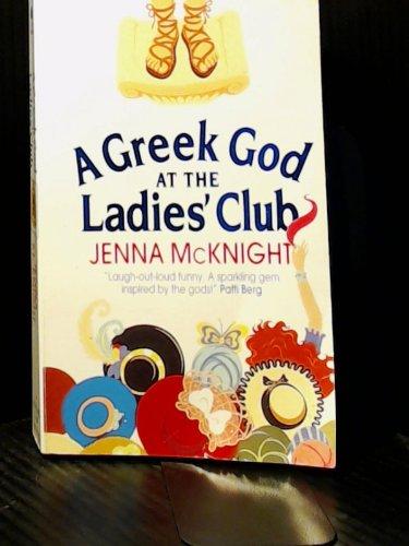 9780007739714: Xgreek God at the Ladies Club
