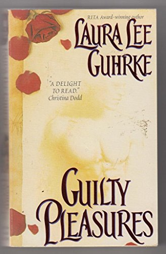 9780007740390: GUILTY PLEASURES