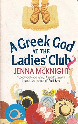 9780007740413: Xgreek God at the Ladies Club