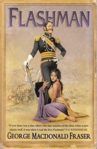 9780007743001: Flashman. From the Flashman Papers, 1839-42