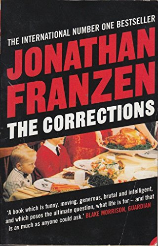 The Corrections: Jonathan Franzen
