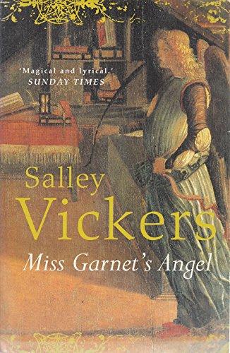 9780007743025: Miss Garnets Angel