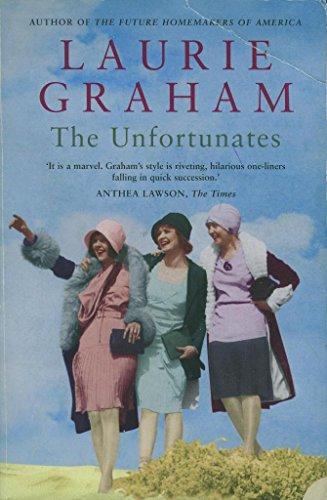 9780007743384: The Unfortunates