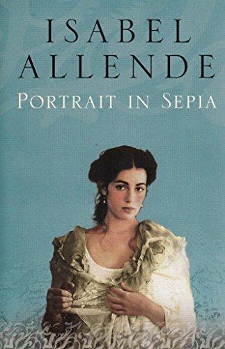 9780007743414: Portrait In Sepia
