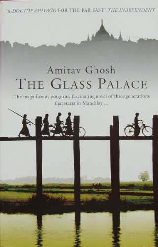 9780007743612: THE GLASS PALACE.