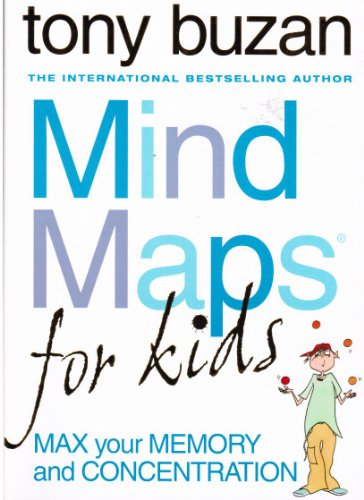 9780007743858: Mind Maps for Kids: Max Your Memory and Concentration