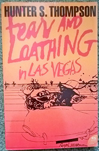 9780007743940: Fear and Loathing in Las Vegas : A Savage Journey to the Heart of the American Dream