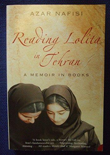 9780007743957: Reading Lolita in Tehran: A Memoir in Books