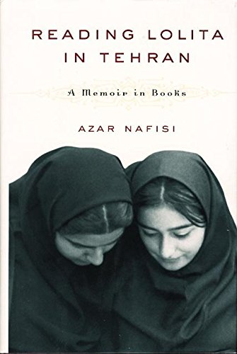 Reading Lolita in Tehran: Azar Nafisi