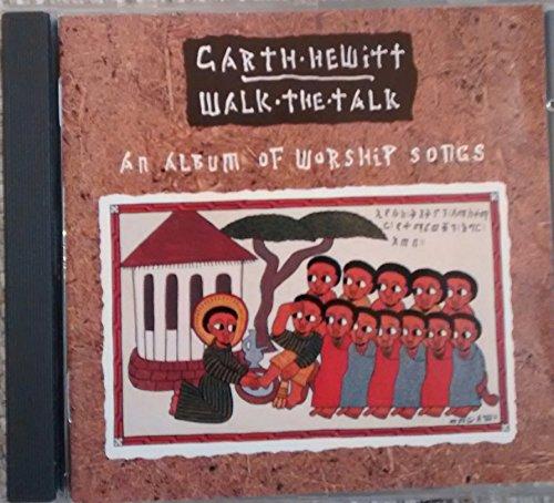 9780007745517: Walk The Talk: An Album Of Worship Songs