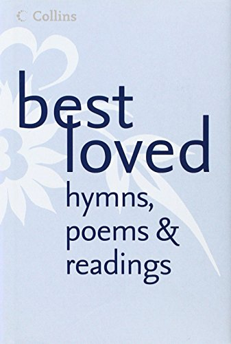 9780007746002: Best Loved Hymns, Poems and Readings