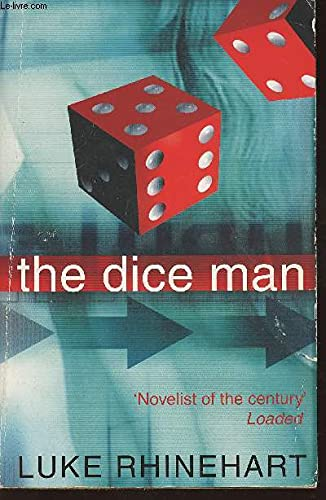9780007747863: The Dice Man