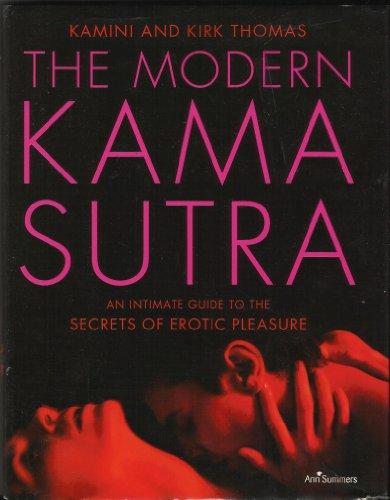9780007748624: Xmodern Kama Sutra Ann Summers