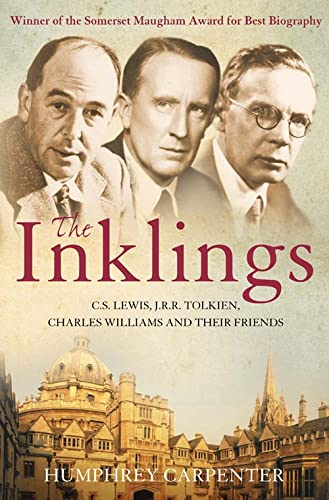 9780007748693: The Inklings: C. S. Lewis, J. R. R. Tolkien and Their Friends