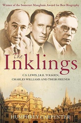 9780007748693: The Inklings