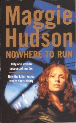 9780007749218: Nowhere to Run