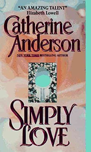 9780007750726: [Simply Love] [by: Catherine Anderson]