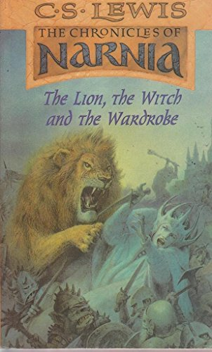 9780007753147: The Lion The Witch and the Wardrobe