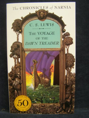9780007753178: The Voyage of the Dawn Treader