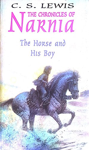 9780007754977: Xhorse and His Boy a F M